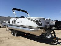 2015 Lowe Boats Xtreme Series 210 XL with 150HP Mercury