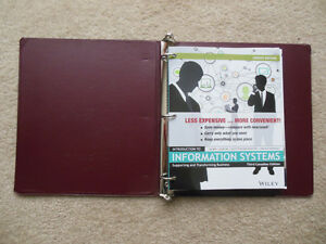 CMIS2250 - Management Information Systems