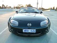 Cheapest 07 MX-5 Convertible on Gumtree! Quick Sale Wanted Yarraville Maribyrnong Area Preview