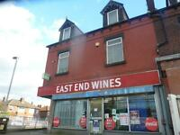 Shop in East End Wines, York Road, LS9