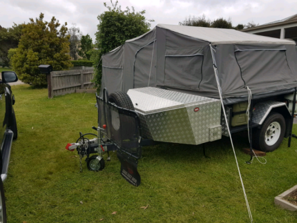 2017 Mars Camper McCrae Mornington Peninsula Preview