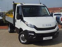 2016 Iveco Daily Daily DriveAway 35C13 Tipper Euro 5 2 door Tipper