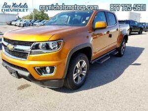 2017 Chevrolet Colorado LT  - Bluetooth -  MyLink - $259.37 B/W