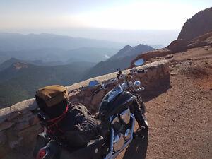 Great All Around Bike