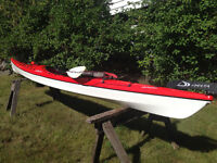 Fast Expedition Kayak for Sale