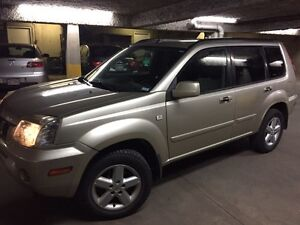 Perfect Condition Nissan x-trail