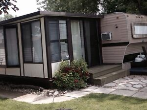 35 39 trailer florida room shed and lot for sale reduced