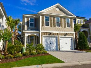 Brand New Beach Home--North Myrtle Beach, SC
