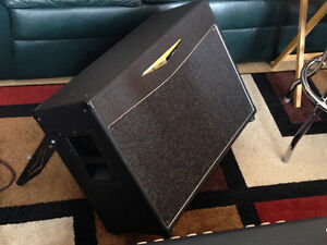 Cabinet Crate 2x12 - V212T -  HP Tone Tubbies 40-40