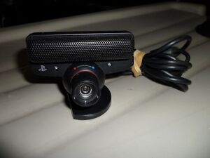 Sony PS3 Camera Microphone $20. Prince George British Columbia image 1
