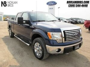 2012 Ford F-150 XLT/XTR  - Aluminum Wheels -  Power Windows