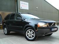 Volvo XC90 2.4 D SE Estate 5d 2401cc auto