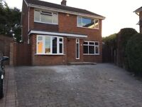 5 bedroom house for rent Wigmore me80qf