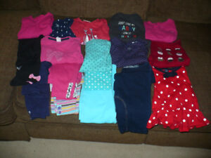 Baby Girls Clothing size 18 - 24 Months