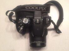 Nikon Coolpix P520 Kingston Kingborough Area Preview