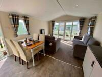 Static caravan for sale - Regent bay holiday park Morecambe
