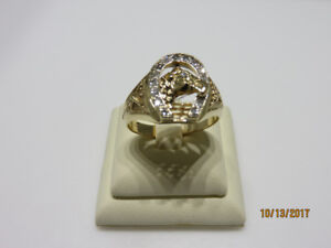 GOLD, WHITE GOLD MENS & LADIES RINGS!!