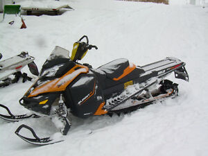 Ski Doo Summit sp 163""