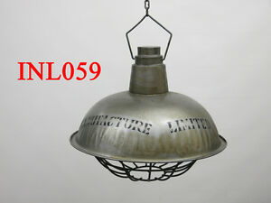Industrial Lighting! 50% OFF! Biggest Sale of the Year!