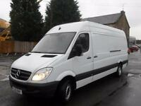 Mercedes-Benz Sprinter 2.1TD 313CDI MWB - 1 Yr MOT, 1 Yr Warranty - ++ NO VAT ++