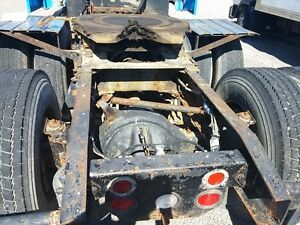 Eaton complete tandem from 1995 Freightliner FLD-120