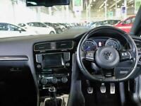 2015 Volkswagen Golf Volkswagen Golf 2.0 TSI 300 R 3dr Discover Nav Hatchback Pe