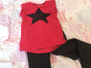 Mexx kids - girls size 8 -fits small Cambridge Kitchener Area image 3