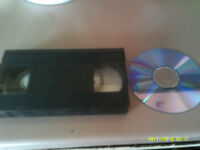 convert your home movies to dvd