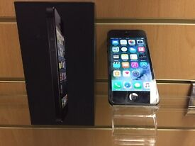 iPhone 5 on EE