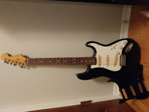 Vintage Fender Stratocaster MN1024899 Extra Face Plate 425 O.B.O