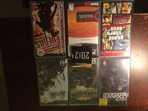 Amazing PSP Games For Extremely Cheap!