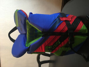 "Body Glove Child Life Jacket - ""New"""