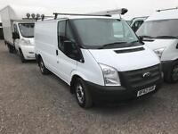 FORD TRANSIT 280 LR, White, Manual, Diesel, 2013
