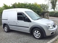 FORD CONNECT LIMITIED 2009 FOUR SEATER