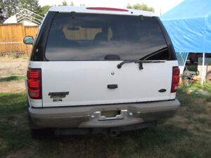 1999 Ford Expedition Wagon
