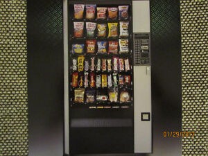 Vending Route: Cold Drinks, Snacks London Ontario image 2