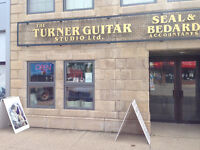 Experienced Guitar Instructor (and/or Other Music Instruments)