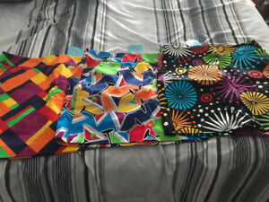 Lady's Loudmouth Skorts