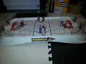 Table top Hockey Game Prince George British Columbia image 1