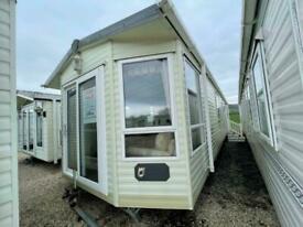 Static Caravan For Sale Off Site 2 Bedroom Carnaby Ridgeway