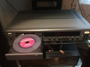 NAD MONITOR SERIES 5000 COMPACT DISC