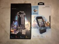 Brand new Lifeproof Nuud iPhone 5/5S with holster