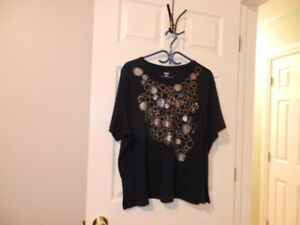 Short Sleeve Tops for sale