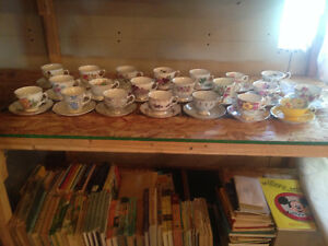 Antique Cups & Saucers London Ontario image 2
