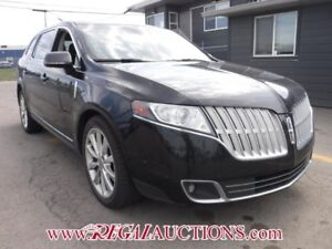 2010 LINCOLN MKT  4D UTILITY 4WD ECO