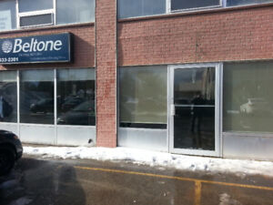 Commercial Office Space - 625 Main Street, Sussex, N.B.