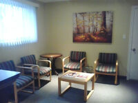 RMT rooms available
