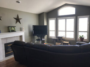 3 Bedroom House - Available July 1st
