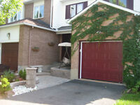 Priced to sell Freehold townhouse in Kanata