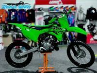 2021 KAWASAKI KX85 84cc MOTOCROSS - KX 85 BIG WHEEL - ROBIN WILLIS MOTORCYCLES
